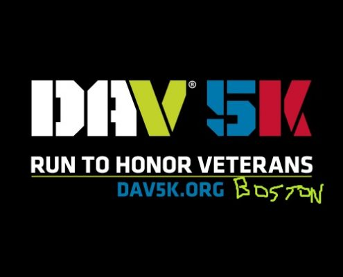 Boston DAV 5K